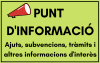 Punt informació
